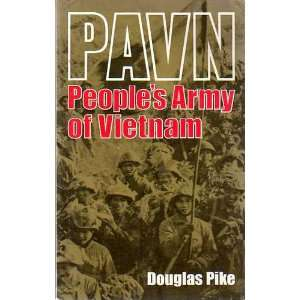 Pavn Peoples Army of Vietnam (A Da Capo paperback