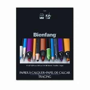 Bienfang Parchment Tracing Paper SBA240 121 Arts, Crafts