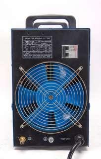 LOTOS 70 Amps A Pilot Arc IGBT Plasma Cutter LTP7000