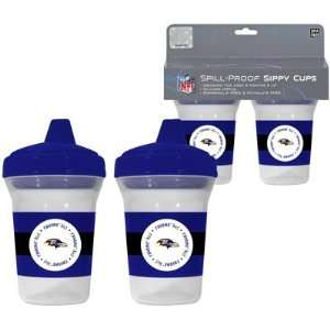 Baby Fanatic Baltimore Ravens Sippy Cup Baby