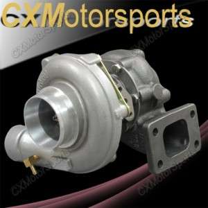 T3 T4 T04E Turbocharger .60 A/R Turbo Jdm Civic VW Golf