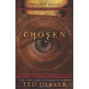 Chosen  Graphic Novel (The Lost Books) [Paperback] Ted Dekker Books