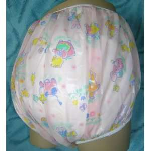 Plastic Diaper Covers in Adult Size: Health & Personal