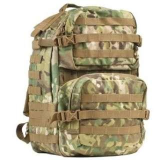 Spec Ops Brand T.H.E. Pack MultiCam Tactical Backpack