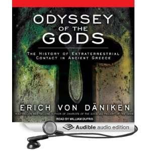 (Audible Audio Edition): Erich von Daniken, William Dufris: Books