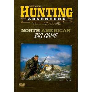 North American Big Game Petersens Hunting Staff Movies & TV