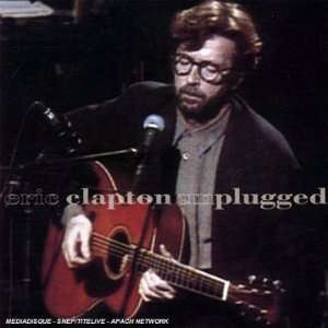 Eric Clapton the Cream of 3. Booker T. Patato Hole 4. Ultimate Blues