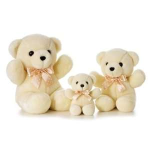 Aurora Plush 13 Hug Me Bear Toys & Games