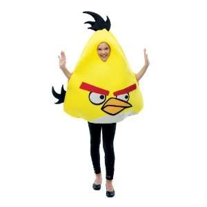 Lets Party By Paper Magic Group Rovio Angry Birds   Yellow Bird Child