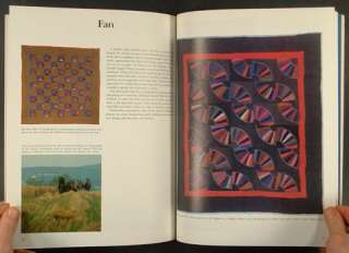 Book: Antique Amish Quilts  Patterns & History
