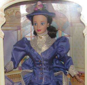 AVON Mrs P. F. E. Albee Barbie 1st in Series NRFB MIB