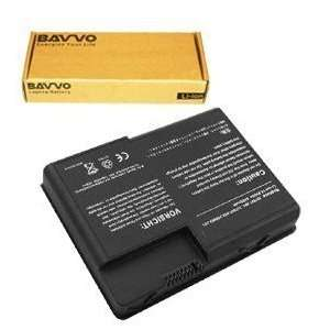 Bavvo Laptop Battery 8 cell compatible with HP Presario