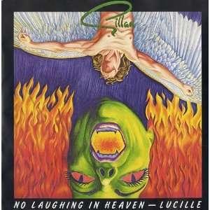 No Laughing In Heaven EP Ian Gillan Music