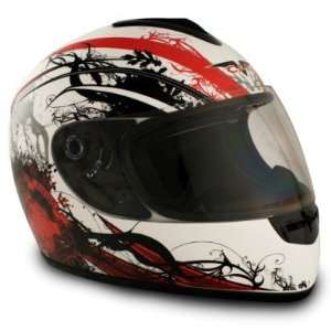 VCAN DOT Full Face Motorcycle Helmet (13 Styles)  Frontiercycle (Free