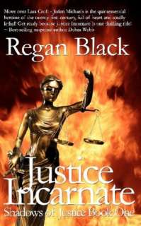 Justice Incarnate (Shadows of Justice Series #1) by