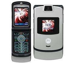 MOTOROLA RAZR V3M CAMERA BLUETOOTH CELL PHONE VERIZON