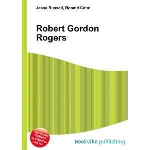 Robert Gordon Rogers Ronald Cohn Jesse Russell  Books