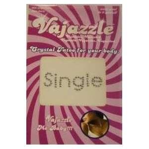 Vajazzle Single: Health & Personal Care