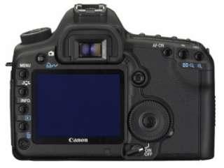 Canon EOS 5D Mark II 21.1MP Digital Camera Bundle 24 105mm Lens HDMI