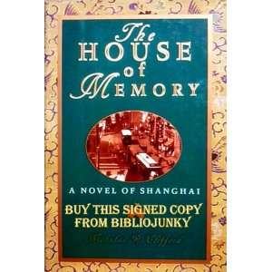he House of Memory (9780345381491) . Rowland Harrison Books