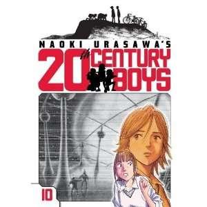 Naoki Urasawas 20th Century Boys, Vol. 10 [Paperback