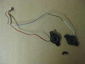 internal audio speakers for TOSHIBA Satellite L505D S5986 used