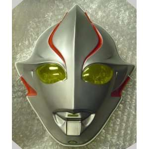Ultraman Mebius Mask Toys & Games