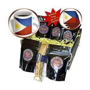 Flags   Philippines Flag   Coffee Gift Baskets   Coffee Gift Basket