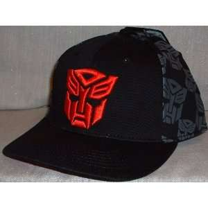 Transformer AUTOBOTS Logo Baseball Cap HAT: Everything