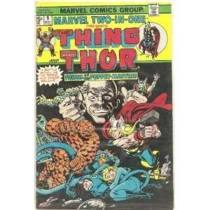 Marvel Two in One Iron Man #9 Fred Van Lente, James Cordeiro Books