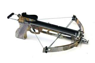 CANNONBOLT Dual Compound Crossbow Camo Hunting 2005A C