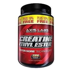 Axis Labs® Creatine Ethyl Ester