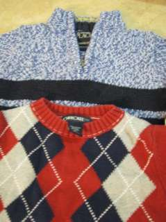 BOYS LOT 3/3T Old Navy TCP CHILDRENS PLACE Sweaters