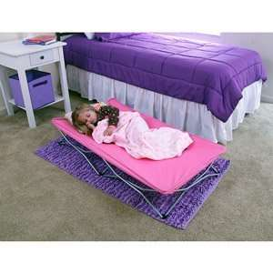 Regalo   My Cot Portable Travel Bed, Pink Baby