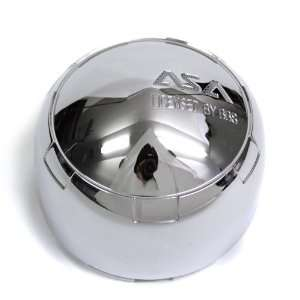 Asa By Bbs Chrome Wheel Style Rs3 Center Cap # 8b723