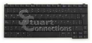 NEW Dell Latitude X200 Spanish Latin Keyboard Teclado Español HMB988