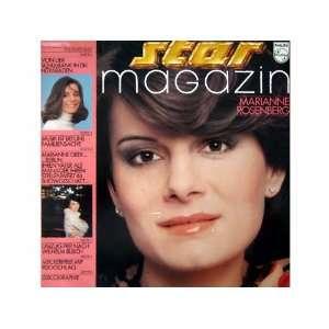 Star Magazin [Vinyl] Marianne Rosenberg Music