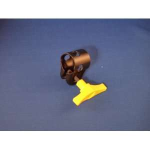 BOOM CLAMP AND KNOB ASSEMBLY Patio, Lawn & Garden