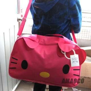 Super hellokitty hand bag shopping Bag travel Bag