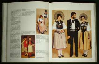 Book Hungarian Folk Costume Szur Art Embroidery Pattern