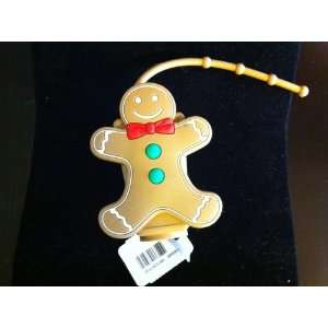 Jolly Gingerbread Bath and Body Works Pocketbac Holder