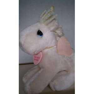 Precious Moments Mini Unicorn Plush Animal: Everything Else