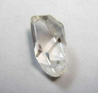Water Clean Herkimer Diamond Quartz Crystal 15022