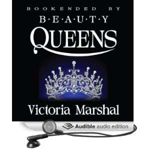 Bookended by Beauty Queens (Audible Audio Edition