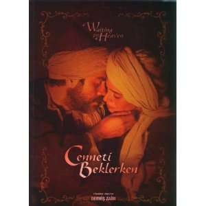 Cenneti beklerken Poster Movie Turkish 11 x 17 Inches