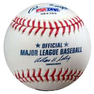 Jim Palmer Autographed Signed MLB Baseball HOF 90 PSA/DNA #G86388