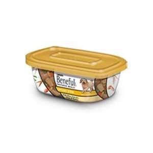 Beneful Prepared Meals Chicken Stew with Rice Dog Food