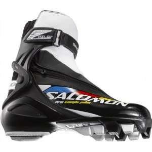 Salomon Pro Combi Pilot Nordic Ski Boots Sports