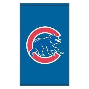 Roller & Solar Shades MLB Chicago Cubs Alternate Logo