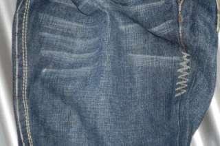 Laguna Beach MONARCH BAY Jeans Flap Pocket CAMO 30 $289